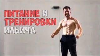 постер к видео Как я похудел на 5кг за пару недель. Питание и тренировки