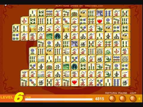 play mahjong connect 2 online