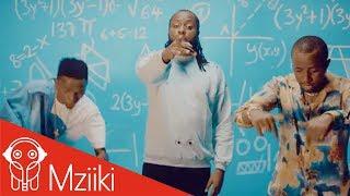 Nikki Wa Pili Ft Joh Makini X S2kizzy - Hesabu (Official Video)