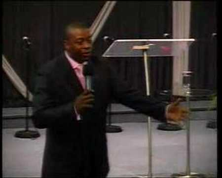 victor adeyemi at the redeemede christian church o...
