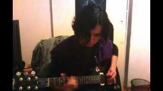 Even Flow - Pearl jam (cover a parte de Stone Gossard)