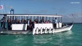 Рыбалка на Мальдивах. Fishing in the Maldives.(Отель Thulhagiri Island Resort., 2017-01-08T11:46:34.000Z)