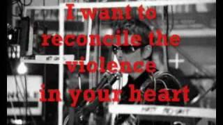 Undisclosed Desires (Muse)-Karaoke
