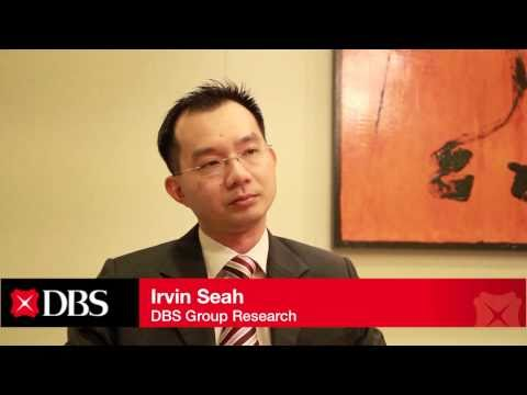 DBS Bank - Singapore Outlook 2011 (Part 2)