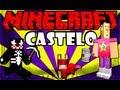 Minecraft Esquisito #5 Invasão Frustada ao Castelo