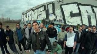 SHADOW MC FT. AL STARZ (REMA 018 & DEDA) - BRIGA ME ZA SVE (OFFICIAL VIDEO)