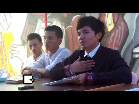 Ethnic College Students Want Back to Mandalay School, Express Their Uneasy Feelings