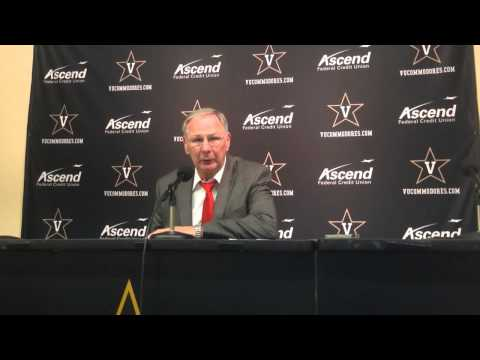 Austin Peay Men's Basketball Dave Loos Postgame Interview (12-17-13)