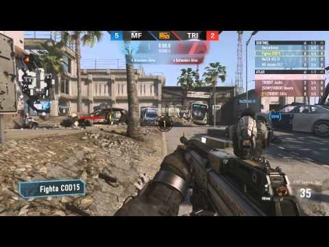ACL Sydney - GF - Plantronics.Mindfreak vs TRIDENT Esports - Game 7 & 8