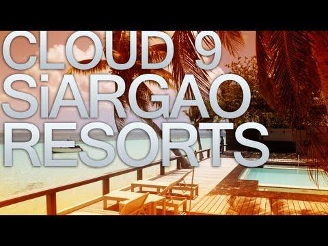 Cloud 9 Siargao Resort & Room Accommodations