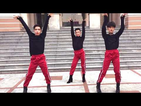 ILLUSION DANCE TEAM | Talk To Me (Có Nên Dừng Lại) (Dance Cover) - Chi Pu