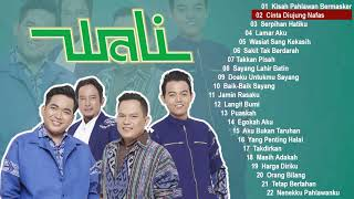 Download Lagu 22 HITS LAGU WALI BAND TERBARU 2020 TERPOPULER mp3