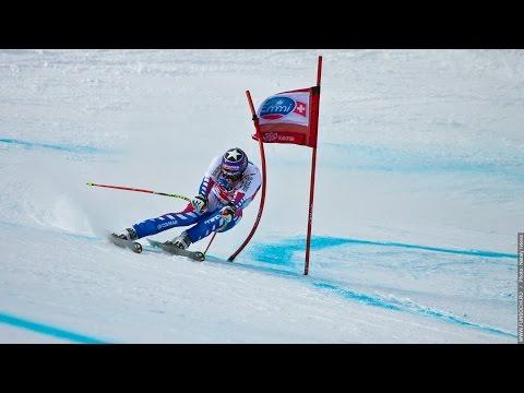 Горные лыжи. Кубок мира 2016-2017. Киллингтон (США). Женщины. Слалом-гигант. 2-я попытка лидеров