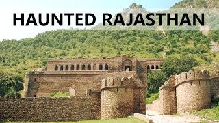TOP 10 HAUNTED PLACES IN RAJASTHAN