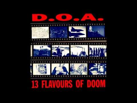 D.O.A. -  Phantom Zone