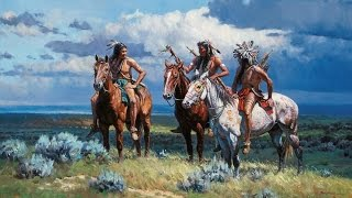 Epic Native American Music - Cherokee Tribe