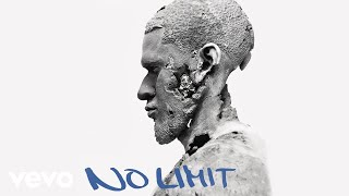 Usher - No Limit (Audio) ft. Young Thug('Hard II Love' featuring