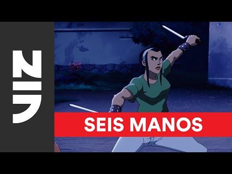 Seis Manos - Trailer
