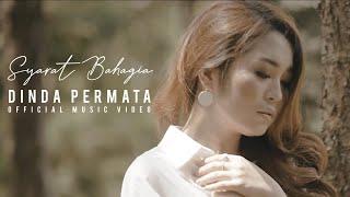 Download lagu 🔴 OST Adellea Sofea | DINDA PERMATA - Syarat Bahagia (OFFICIAL MUSIC VIDEO)