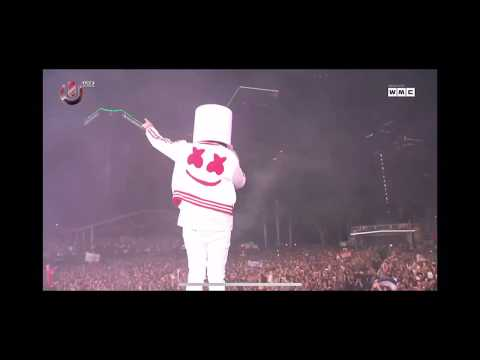 Marshmello - You & Me @ultra Miami2018