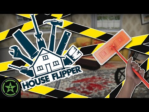 Achievement House Hunters - House Flipper - Let's Watch