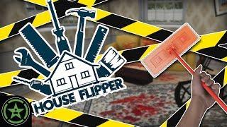 Achievement House Hunters - House Flipper - Let