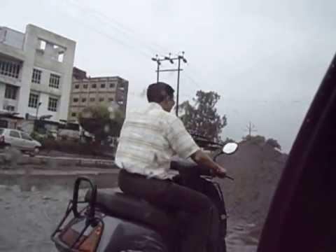 Meerut Main Highway to Delhi