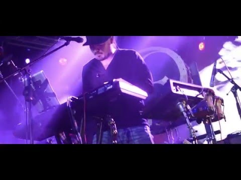 FAHOT / LASTMORTAL - Afterlove (live for Jack Daniels Birthday Party 3.10.2015)