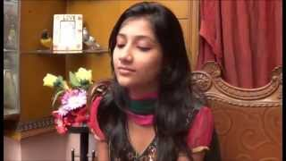Piya na Rehe | Female Cover by Susmita Dey