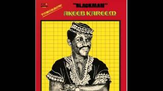 Blackman Akeeb Kareem His Super Black Borgs Esin Fun Fun White Horse 1974