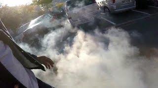 Fumée blanche excessive/La cause et la solution