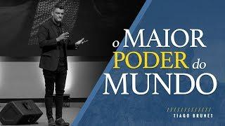Video Tiago Brunet - O maior poder do mundo download MP3, 3GP, MP4, WEBM, AVI, FLV September 2018