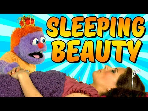 Sleeping Beauty Parts 1 & 2! | Story Time With Ms. Booksy
