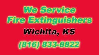 Fire Extinguisher Service Wichita KS