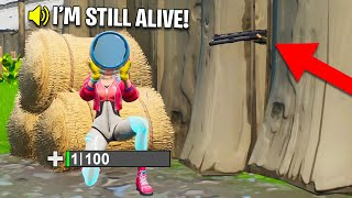Download Fortnite Streamers Funniest Moments! #13 Mp3 and Videos