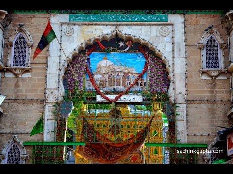 Best Qawwali - Mere Khwaja Piya Ki Chati hai - Ajmer Sharif Urs Qawwali