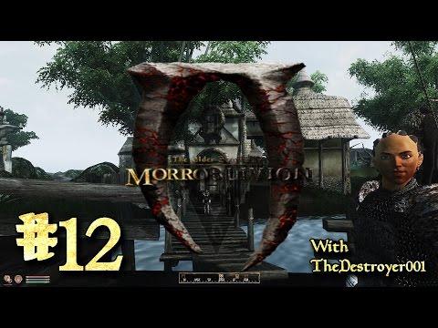 The Elder Scrolls: Morroblivion |#12| - The Search for Dwarven Ruins