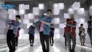 TOP 20 MAYO 2012 Semana 17 [Mundial Music] 28 de Abril al 4 de Mayo