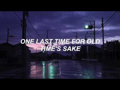 All Time Low - Nice2KnoU (Lyrics)