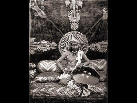 Гарем Махараджи и другие  редкие фотографии Индии XIX  века.