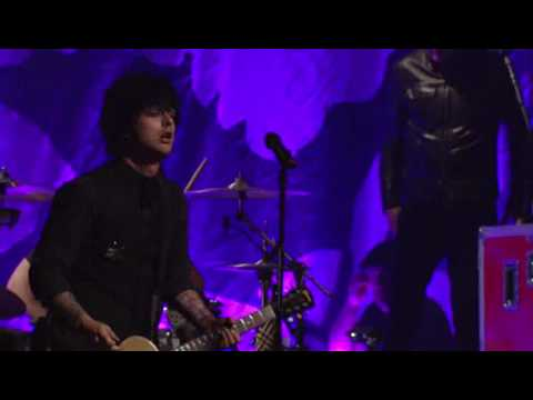 Green Day - East Jesus Nowhere Live at Webster Hall NY