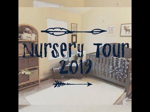 nursery-tour-2019!!!