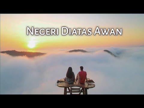 wisata-jogja-terbaru-2020-sunrise-terbaik-bukit-panguk-kediwung-yogyakarta---negeri-diatas-awan