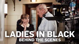 Ladies in Black - Behind The Scenes Thumb
