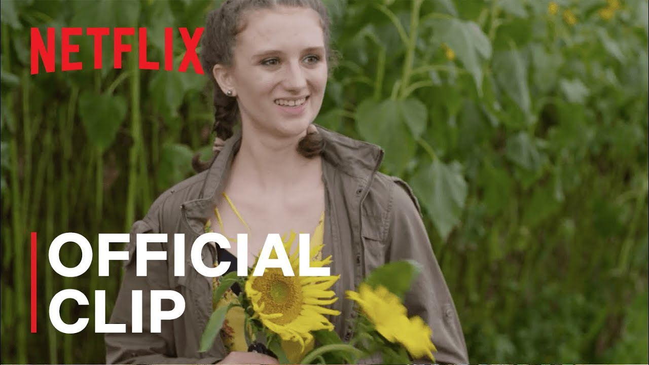 Love on the Spectrum | Chloe Finds a Spark | Netflix