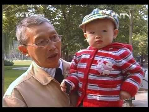 Chinese Citizens Speak out on Pension Issues