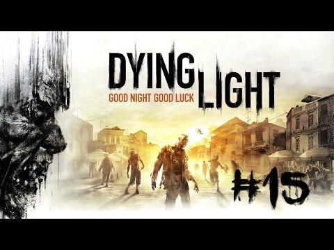 Dying Light [#15] Dr Camden