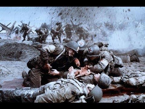 Der Soldat James Ryan (1998) Omaha Beach Deutsch German