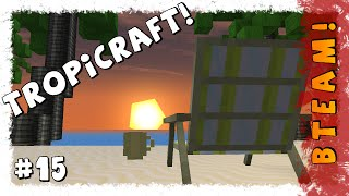 [aotb]going To The Tropics! Tropicraft+world Of Dinos In Attack Of The Bteam! Season 2 Premiere!