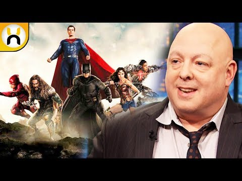 Brian Michael Bendis Will Have Creative Say in Upcoming DC Films